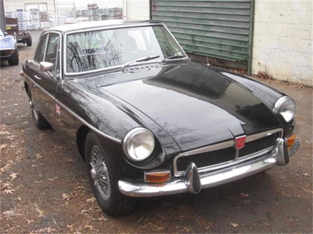 1974 MG BGT | 750052