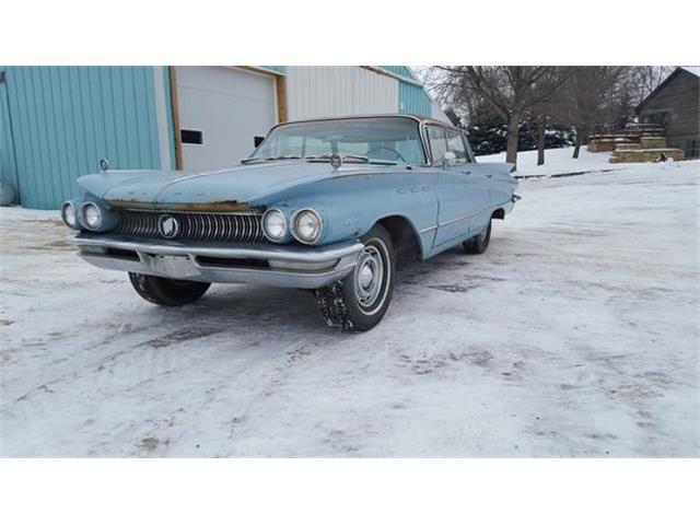 1960 Buick LeSabre | 755354