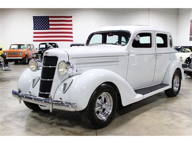 1935 Dodge Brothers Sedan | 750539