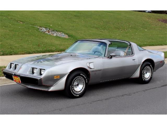1979 Pontiac Firebird Trans Am | 755451