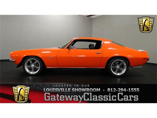 1971 Chevrolet Camaro | 755478