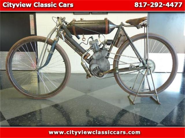 1908 Indian Motorcycle | 755497