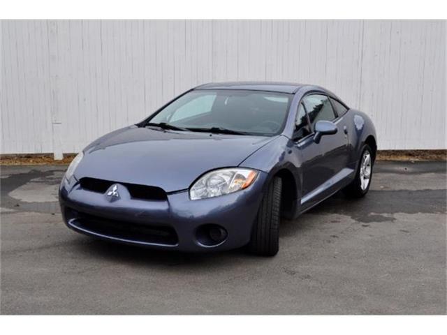 2007 Mitsubishi Eclipse | 755530