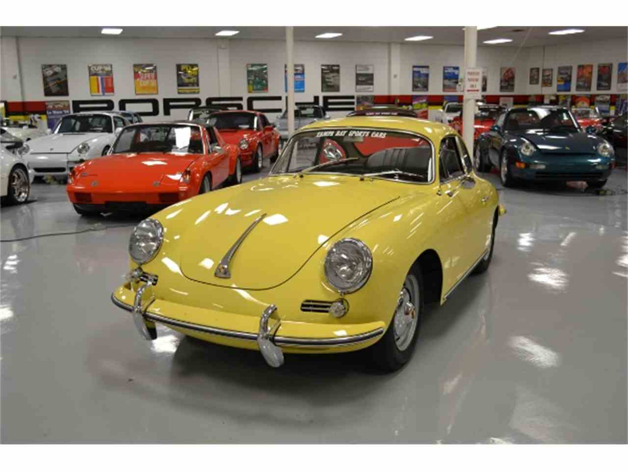 1963 Porsche 356B for Sale - CC-755581