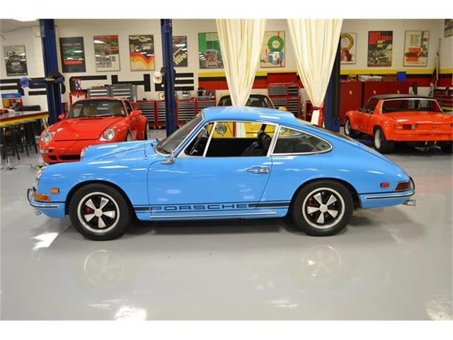 1968 Porsche 911 | 755584