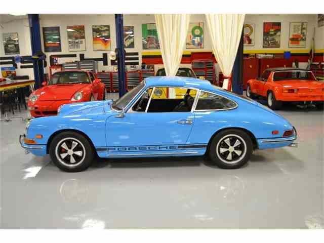 classifieds for 1968 porsche 911 8 available. Black Bedroom Furniture Sets. Home Design Ideas