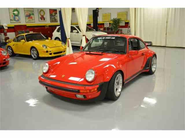 1987 Porsche 911/930 | 755585