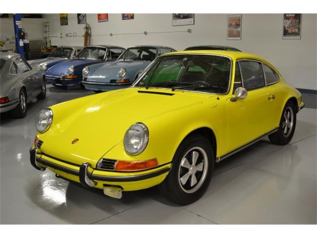 1970 Porsche 911S | 755588