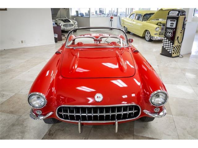 1956 Chevrolet Corvette | 755605