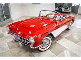 Picture of '56 Corvette - G711
