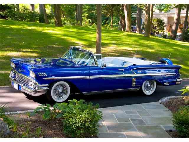 1958 Chevrolet Impala | 755613
