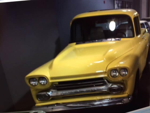 1959 CHEVROLET Az  Rust free Truck | 755638