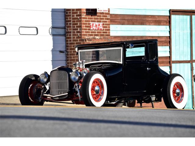 1927 Ford Model T | 750057