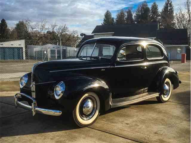 1940 Ford Standard | 755731