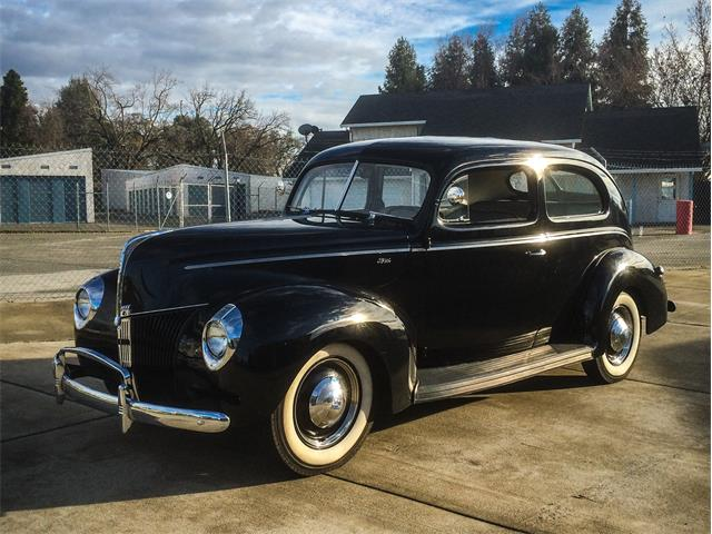 1940 Ford Standard | 755731