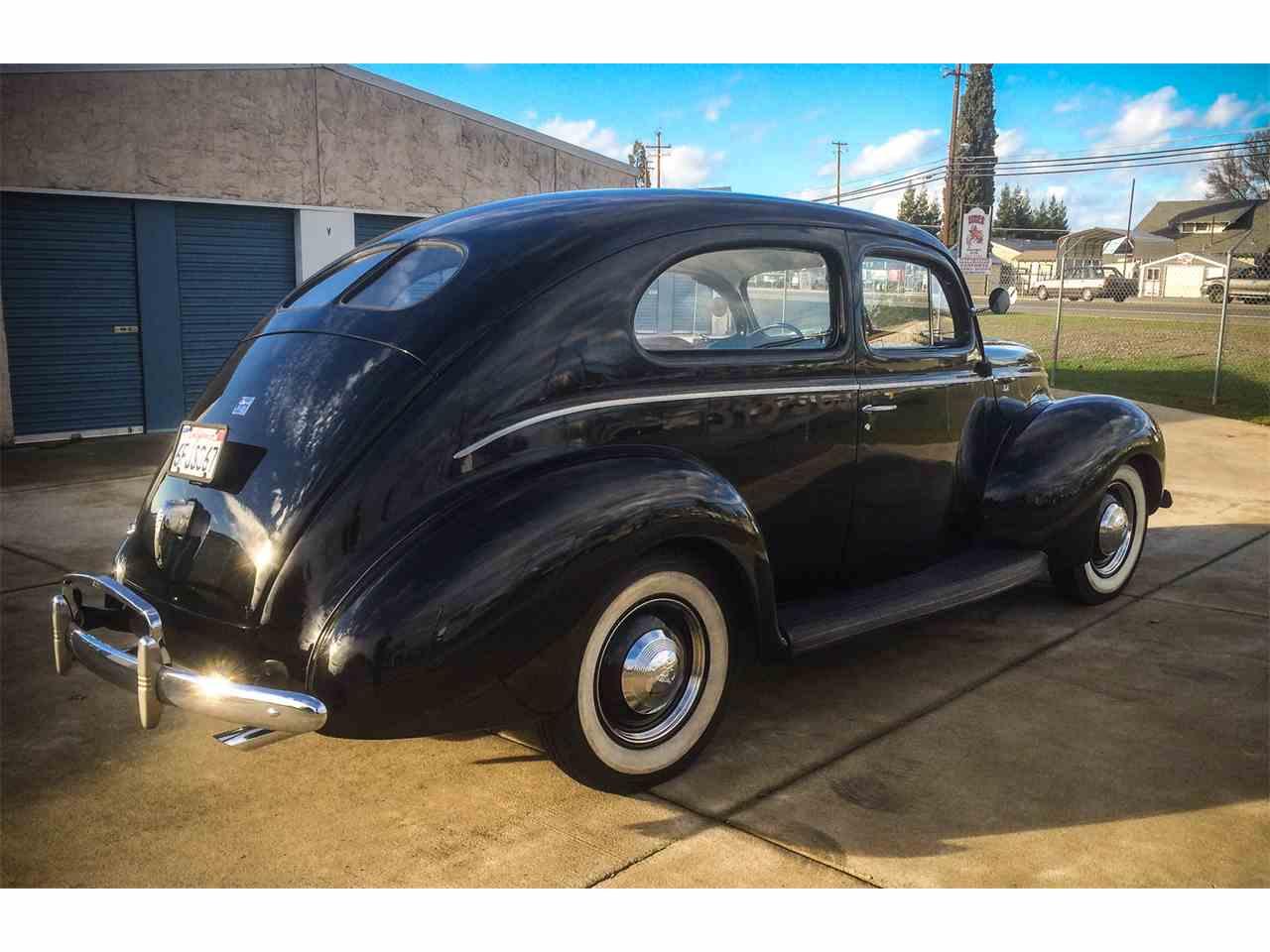 1940 ford standard for sale cc 755731. Black Bedroom Furniture Sets. Home Design Ideas