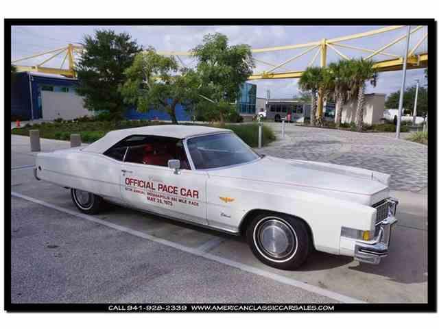 1973 Cadillac Eldorado | 755761