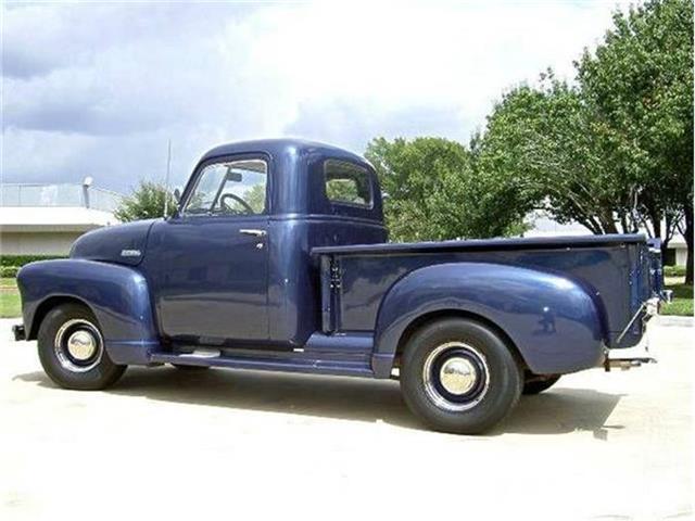 1951 Chevrolet 3100 | 755771