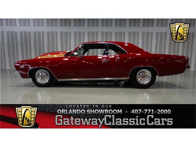 1967 Chevrolet Chevelle | 756027