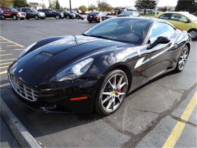 2013 Ferrari California | 756063