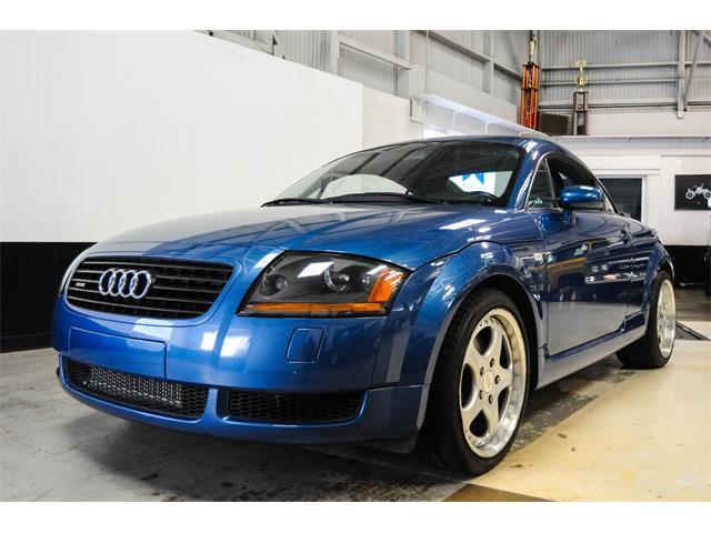 2001 Audi TT | 756066