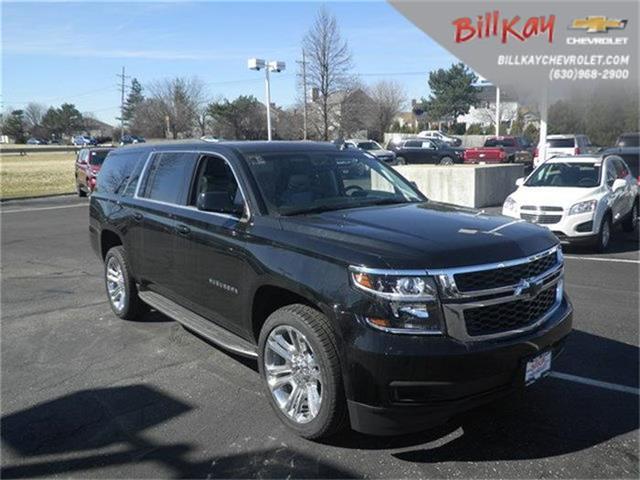 2016 Chevrolet Suburban | 756144