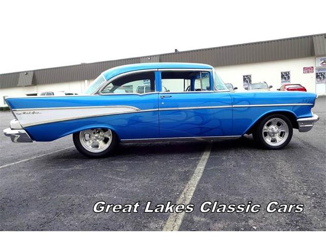 1957 Chevrolet Bel Air | 756159