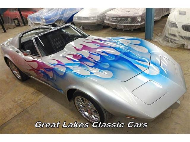 1976 Chevrolet Corvette | 756162