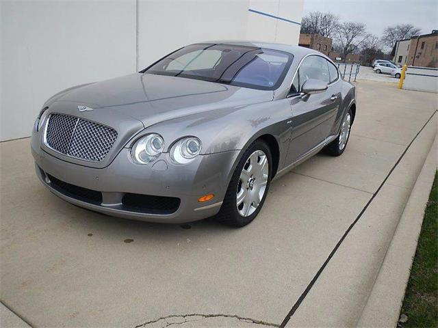 2005 Bentley Continental | 756179