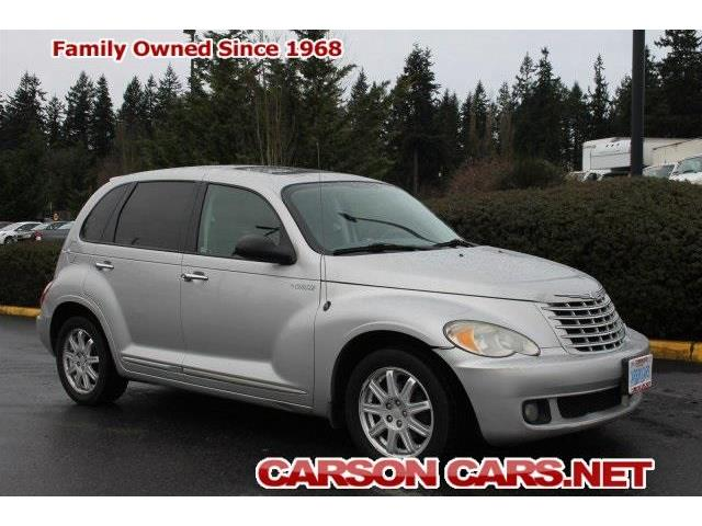 2006 Chrysler PT Cruiser | 756195