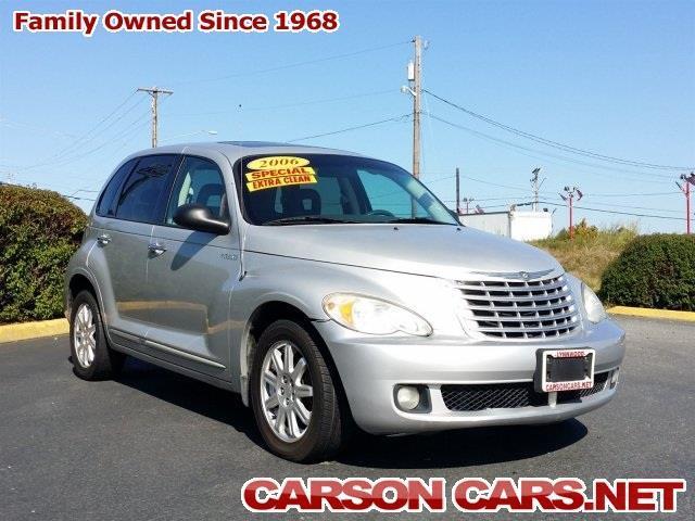 2006 Chrysler PT Cruiser | 756195