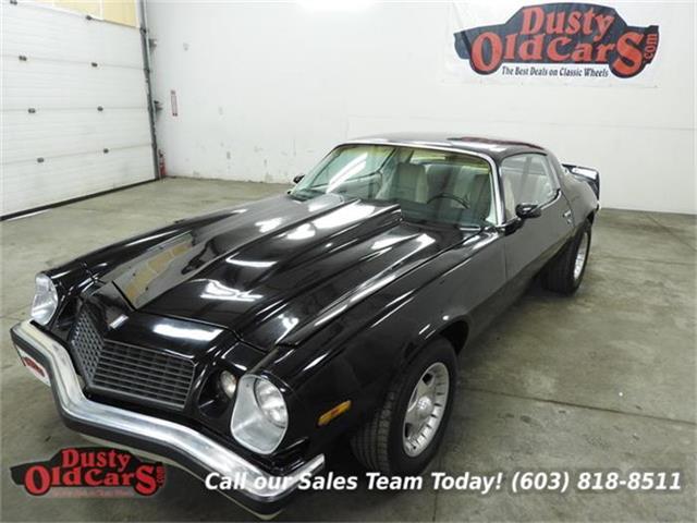 1976 Chevrolet Camaro | 756262