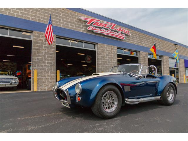 1965 Shelby Cobra Replica | 756266