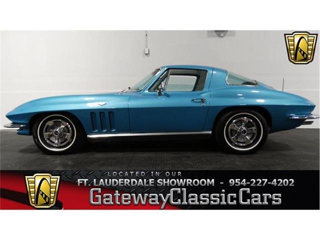 1966 Chevrolet Corvette | 756273