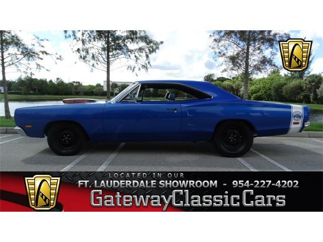 1969 Dodge Coronet | 756275