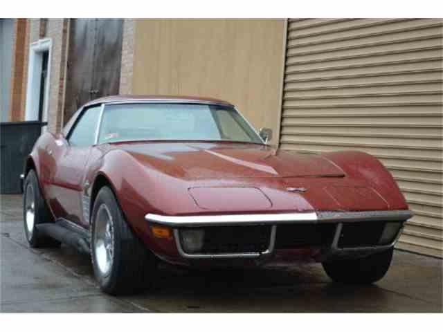 1970 Chevrolet Corvette | 756276