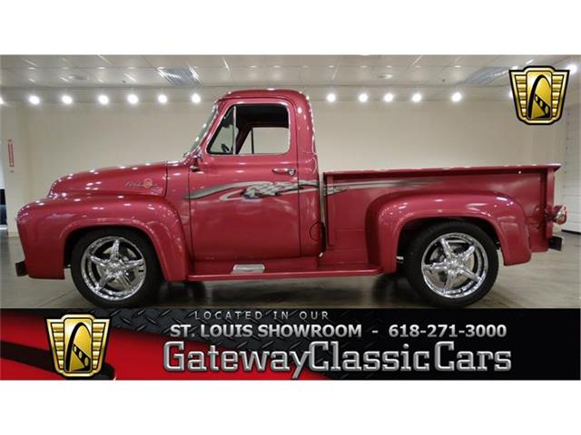 1955 Ford F100 | 756285