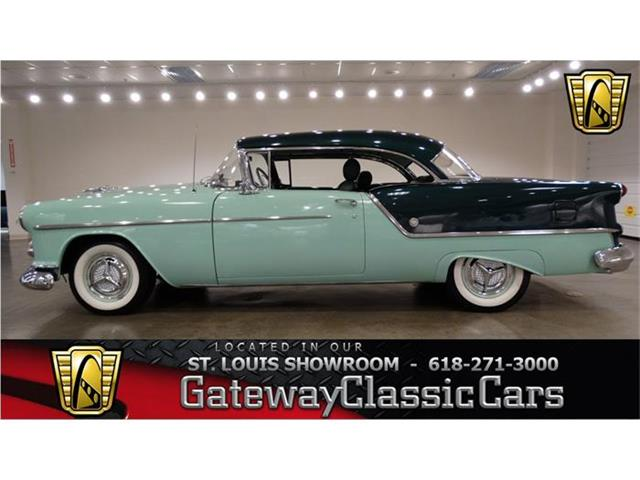 1954 Oldsmobile Super 88 | 750629