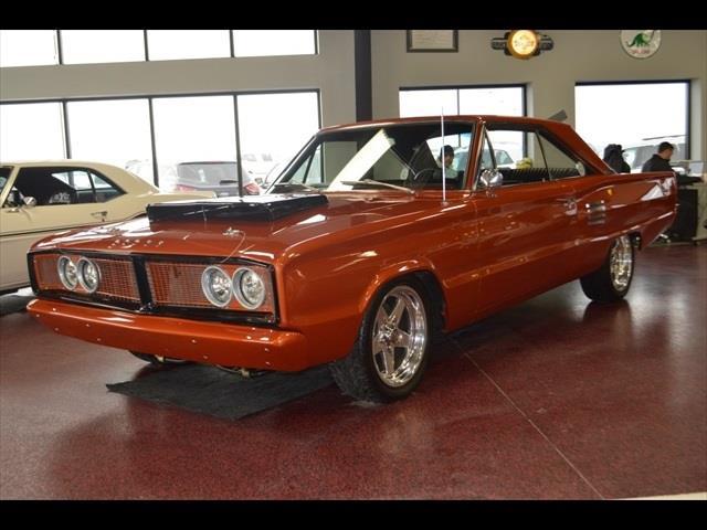 1966 Dodge Coronet500 | 756293