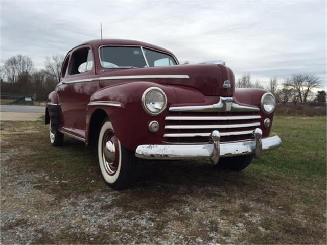 1947 Ford Super Deluxe | 756329