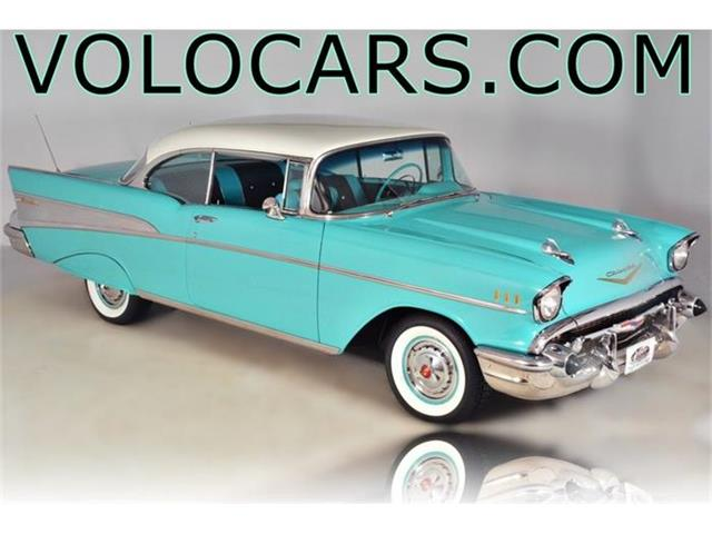 1957 Chevrolet Bel Air | 756339