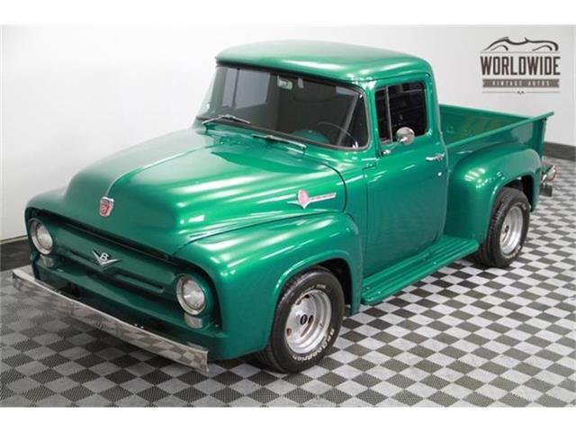 1956 Ford F100 | 756349
