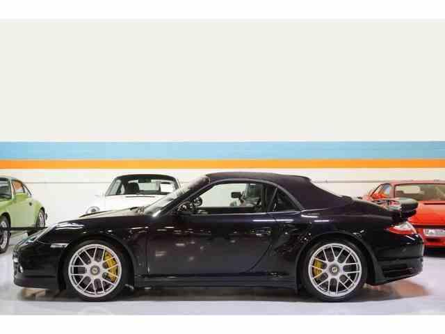 2012 Porsche 911 | 756354