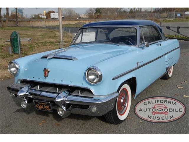 1953 Mercury Monterey | 756370