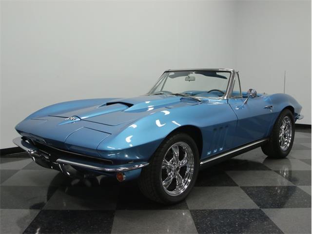 1965 Chevrolet Corvette | 756384