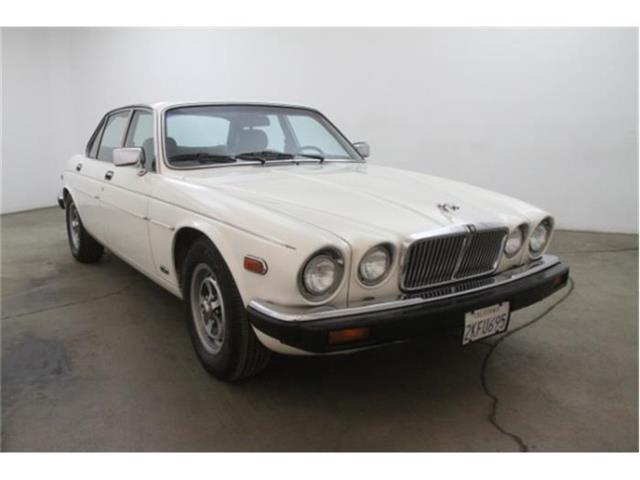 1983 Jaguar XJ6 | 756396
