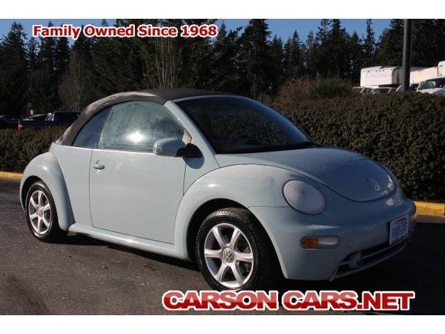 2004 Volkswagen Beetle | 756401