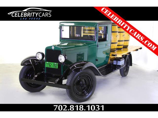 1929 Chevrolet Truck | 756404