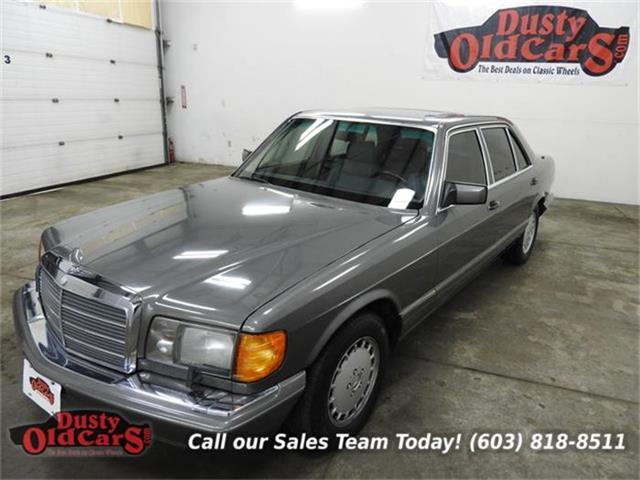 1990 Mercedes-Benz 300SEL | 756413