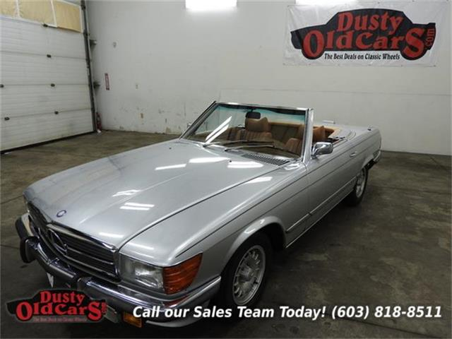 1972 Mercedes-Benz 350SL | 756417